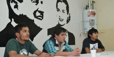 """PLENARIO DE JÓVENES PERONISTAS: """"Estamos convencidos de que Juan Ripa será el próximo intendente"""""""