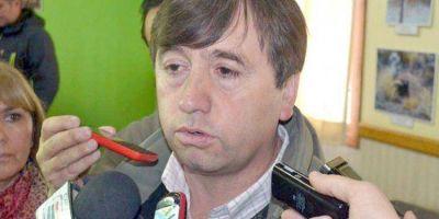 """COOPERATIVA """"16 DE OCTUBRE"""": Cabezas dice que la idea es mantener el Fondo de Emergencia Operativa"""