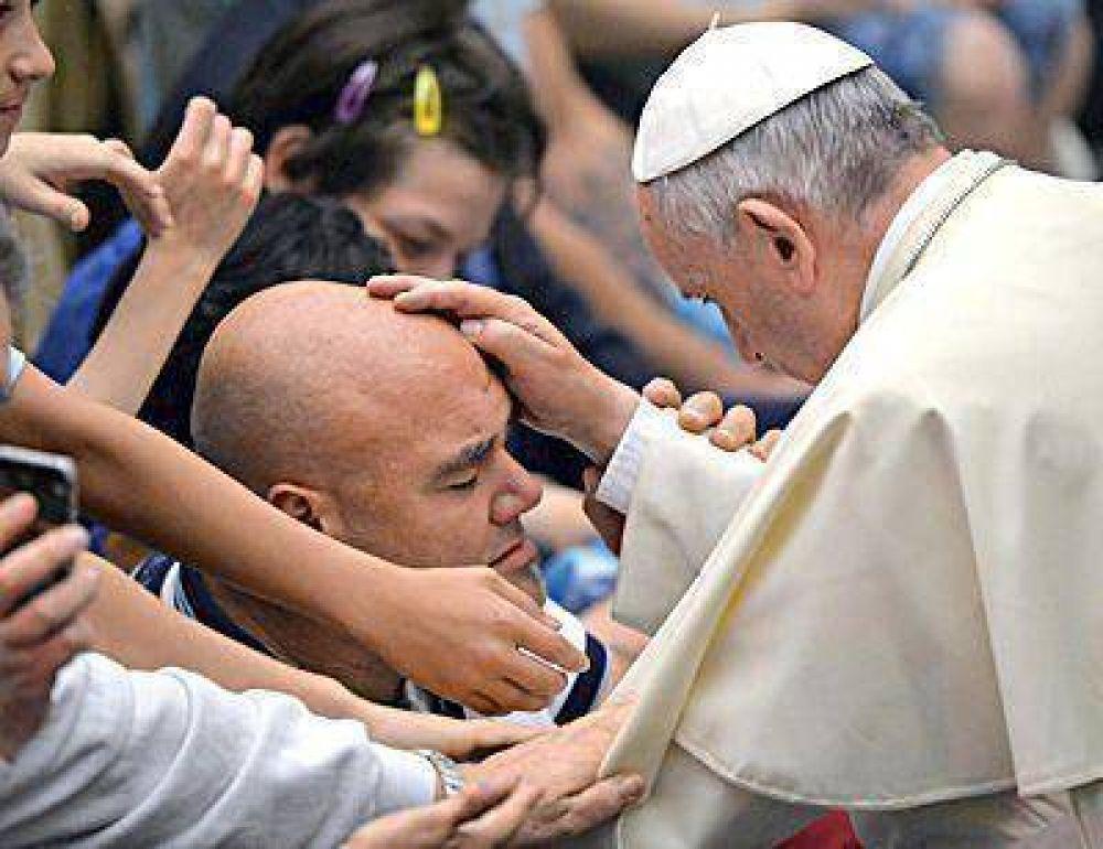 Unos 100 marplatenses ya reservaron su viaje a Paraguay para ver al Papa