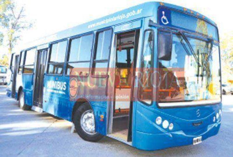 Munibus: la UTA hará paro por tiempo indeterminado