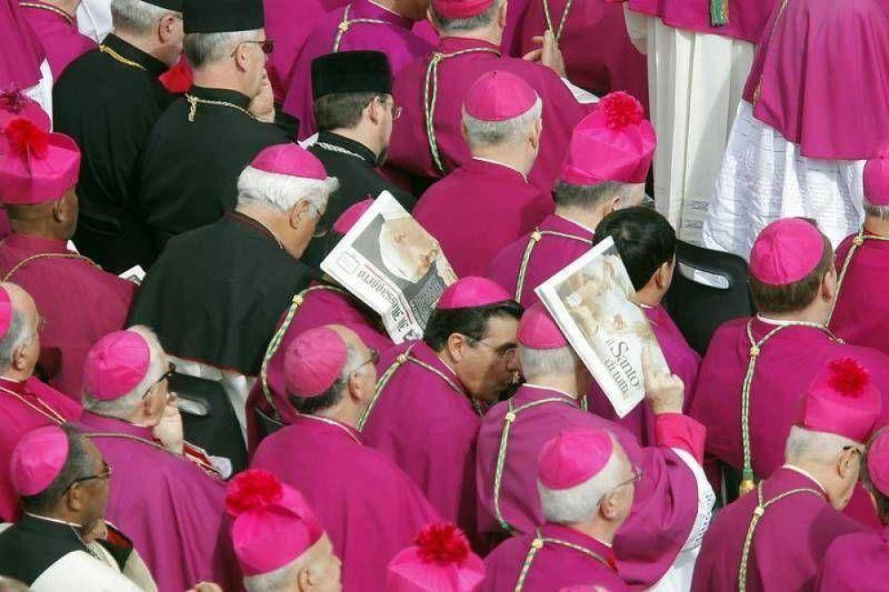 El Papa: en Europa ha habido una larga división de los cristianos, pero ahora hay ecumenismo
