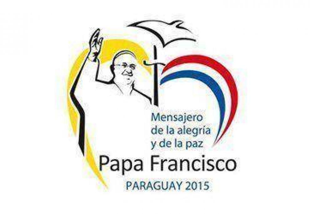 Paraguay ya de fiesta con alegría y oración en espera del Papa