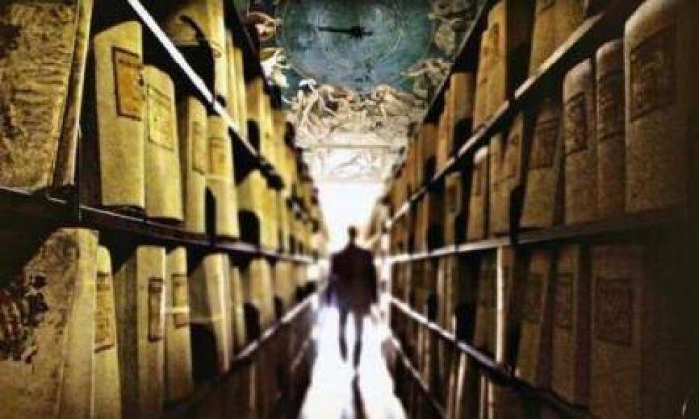 Archivos Vaticanos y dictadura