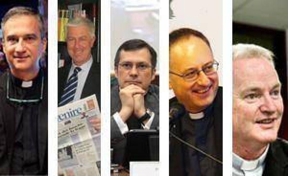 Nueva comisión para los medios de comunicación del Vaticano