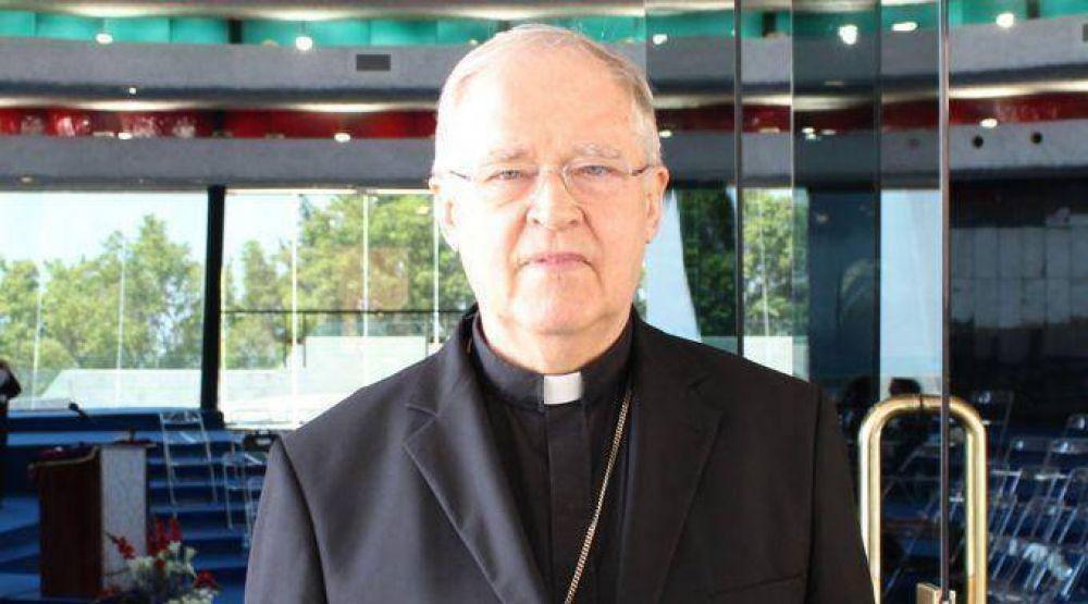 Cardenal Cordes explica criterios para la ayuda de la Iglesia Católica ante emergencias