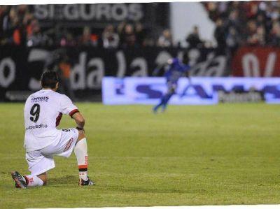 Gallego le devolverá a Ponce la titularidad para acompañar a Maxi en ataque