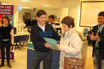 Moratoria Previsional: Tandil tiene 51 nuevos jubilados
