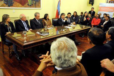 Millonaria inversión para mejorar el sistema de riego en Belén y Pomán