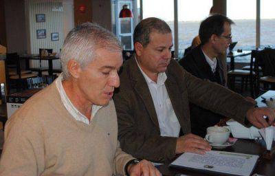 Gustavo López adelantó que la comuna comprará 200 botones antipánico que proveerá a titulares de comercios y vecinos