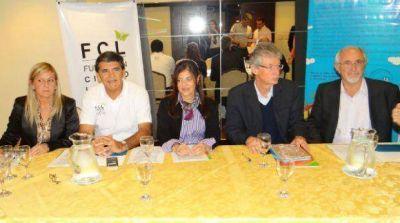 Fundación Garrahan y Ciudad Limpia remodelarán la sala de partos del hospital 4 de Junio