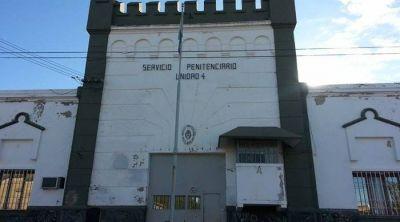 Villa Floresta: descubren a presos cavando un túnel para fugarse