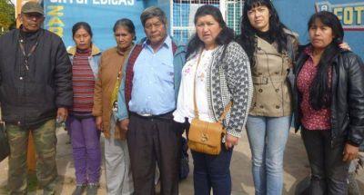 Caso Juana Gómez: pidieron prisión perpetua para los imputados del asesinato y violación de joven qom