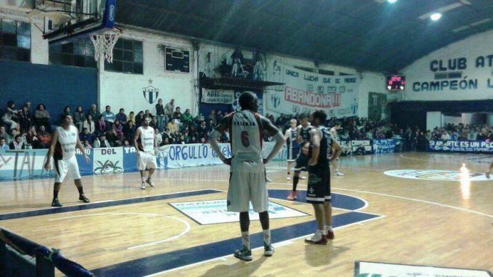 Cambio de horario para apoyar a Salta Basket para el sábado en el estadio Delmi