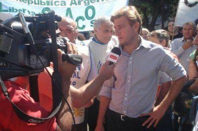 """Narcomenudeo: """"Los diputados sancionan leyes de imposible cumplimento"""""""