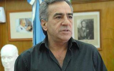 Elecciones 2015: El massismo ech� a Cariglino de sus filas