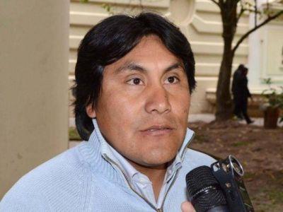 EL COMISIONADO DE SANTA CATALINA CUESTIONÓ A LA DIRIGENCIA DE LA UCR