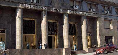 El Gobierno colocó 5.263 millones de pesos en licitaciones de Bonac