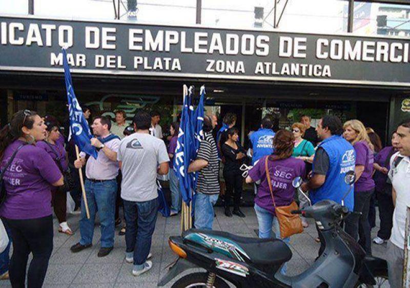 Trabajadores mercantiles marplatenses realizar�n una movilizaci�n por falta de acuerdo salarial