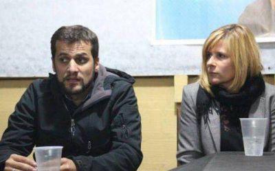 """En el FpV Nacional y Popular coinciden con Mariotto: """"El juez Raele va a tener que explicar su accionar"""""""
