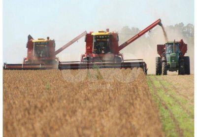 Santa Fe recibe solo el 5% de lo que aporta en retenciones a la soja