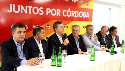 Cuestionan la incorporación de la UCeDé en la alianza con el Pro y el juecismo en Córdoba