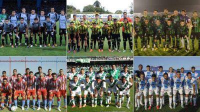 Clásicos al margen, así formarían los protagonistas 'domingueros' de la 12ª Fecha: Belgrano, Arsenal, Aldosivi, Banfield, San Martín y Atlético de Rafaela