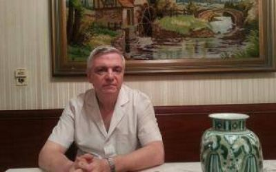 Denuncia que se postuló a Intendente y Jorge Macri le redujo 86% su sueldo