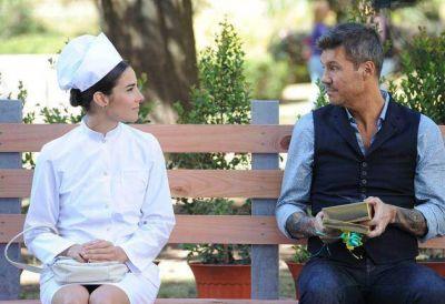"""Marcelo Tinelli: """"Me encantaría tener a Cristina en 'ShowMatch'"""""""