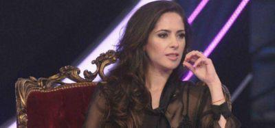 """Dura respuesta de Victoria Vannucci a Moria Casán: """"Sos la reina de la vulgaridad"""""""