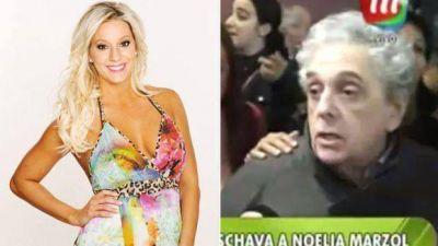 Noelia Marzol, luego de que Gasalla la vinculara con Hoppe: