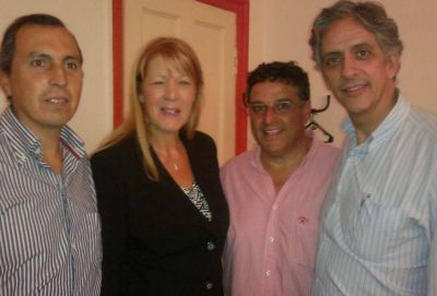 El GEN definirá su política de alianzas electorales el 29 de mayo en Rosario del Tala