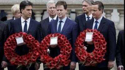 Gran Bretaña y los límites de la victoria conservadora
