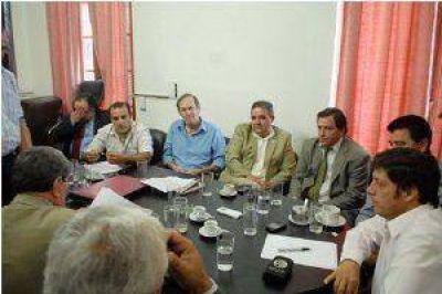 Denunciarán a la Provincia por el Fondo de Desarrollo Municipal