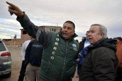 """PERALTA: """"REALMENTE ES UNA BURRADA LO QUE DIJO BUBOLA"""""""