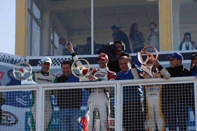 Para Weretilneck fue un acierto la llegada del TC y confirmó el retorno para el 2016