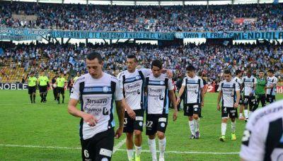 Belgrano le ganó a Arsenal y es otra vez escolta