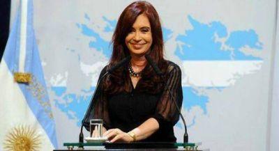 Las visitas de Cristina y Scioli despejaron dudas sobre el rol de Coqui