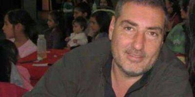 Marcelo Gallego, precandidato a intendente por el PRO en Esquel