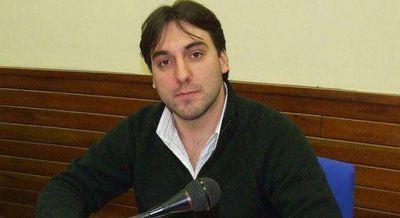 """Para Galetovich, la UCR será el """"eje"""" del armado con el PRO y la CC"""