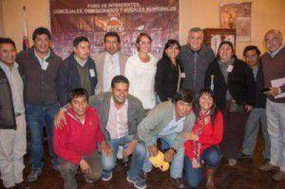 Fuerte respaldo a la candidatura de Gerardo Morales