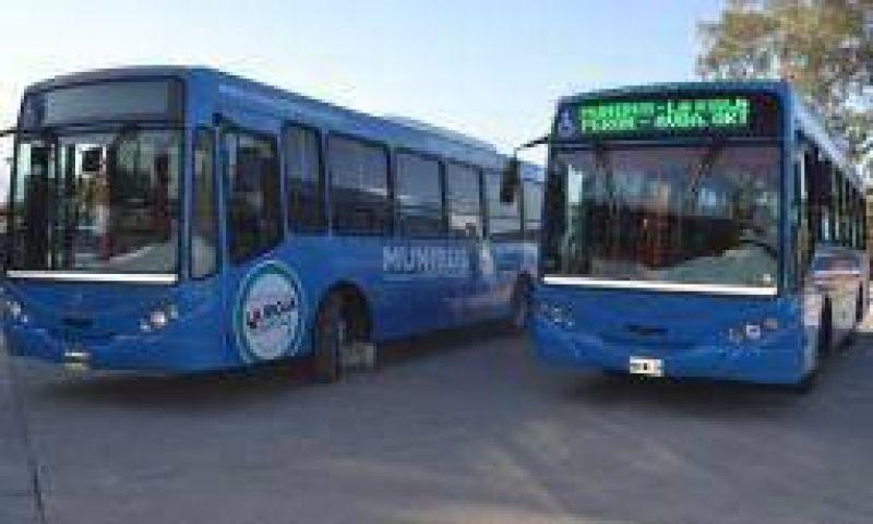 Munibus desconoci� a UTA y su Convenio Colectivo de Trabajo