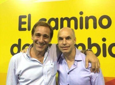 """Garro aparece como el más votado del PRO-UCR y es un """"problema mayor"""" para Bruera"""