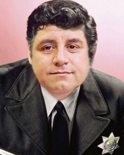 """Manino, el Sheriff Lobo, aplica """"mano dura"""" en Seguridad"""