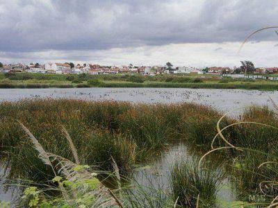 Primera celebración para la Reserva Natural Provincial Puerto