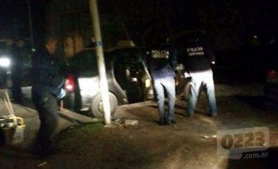 Confirman la detención de un individuo por el crimen del taxista Mario Riera