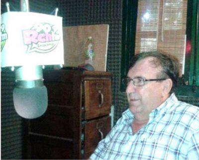 Górriz apuntó a recuperar la confianza del vecino en el Estado Municipal
