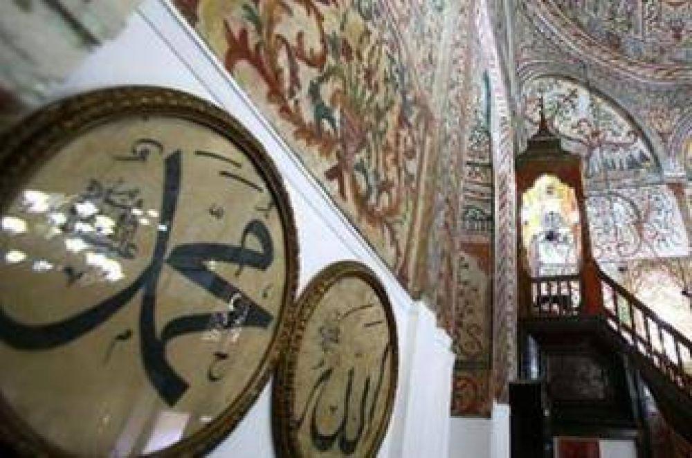 Construirán en Albania la Mezquita más grande de los Balcanes