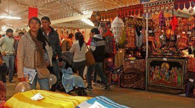 Ferinoa: seg�n la C�mara, fueron 100 mil visitantes