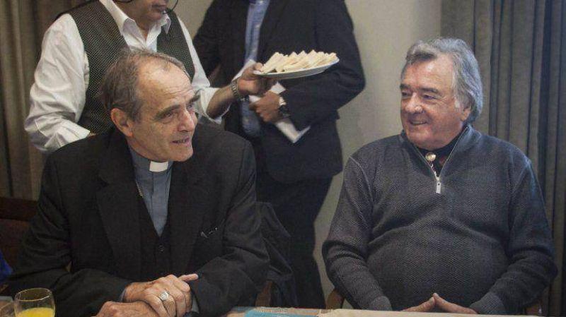 Barrionuevo: 'Si Kicillof no quiere paritarias, que saque un decreto'