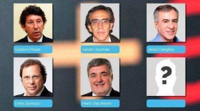 #Elecci�n2015 Mir� los socios que perdi� Massa en un a�o electoral clave